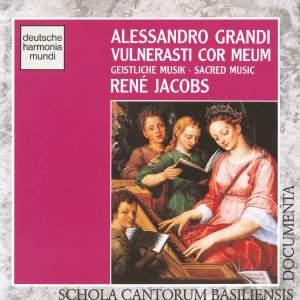 Grandi - Sacri Concerti