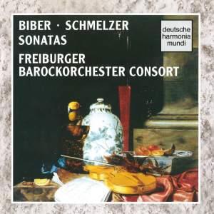 Biber & Schmelzer: Sonatas