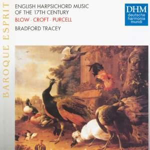 English Harpsichord Music of the 17th Century