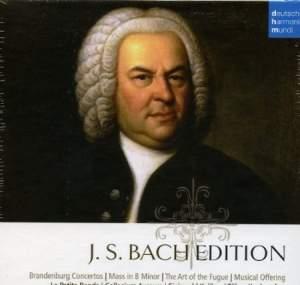 J.S. Bach Edition