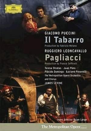 Puccini: Il tabarro & Leoncavallo: Pagliacci