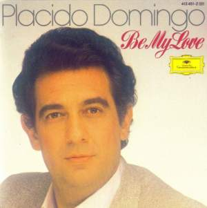 Domingo: Be my Love
