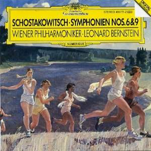 Shostakovich: Symphonies Nos. 6 & 9