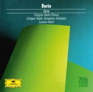 Berio: Coro