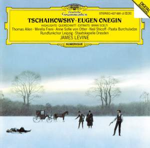 Tchaikovsky: Eugene Onegin (extracts)