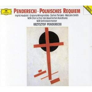 Penderecki: Polish Requiem