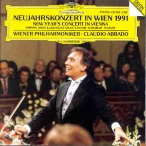 New Year's Concert in Vienna 1991