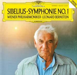 Sibelius: Symphony No. 1 in E minor, Op. 39