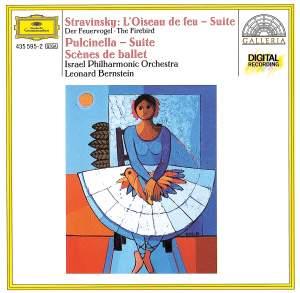 Stravinsky: Ballet Suites