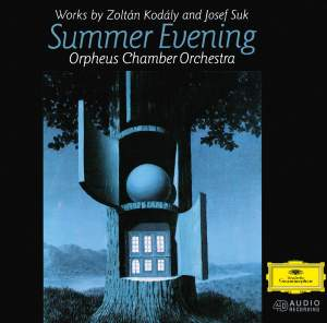 Summer Evening: Works by Kodaly and Suk