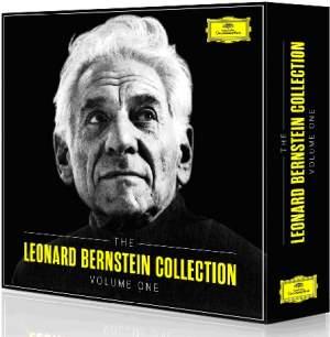 The Leonard Bernstein Collection - Volume 1