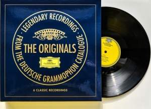 The Originals - Vinyl Edition