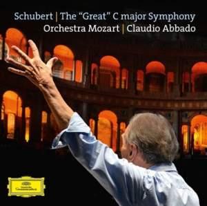 "Schubert: The ""Great"" C major Symphony - Vinyl Edition"
