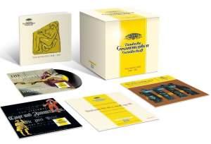 Deutsche Grammophon: The Mono Era