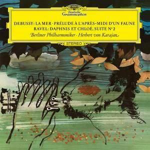 Herbert von Karajan conducts Debussy & Ravel - Vinyl Edition