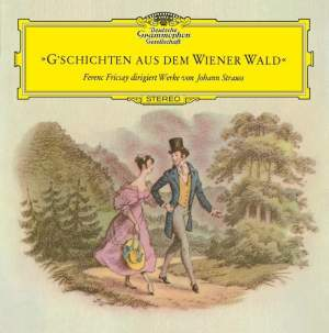 Geschichten aus dem Wienerwald - Vinyl Edition