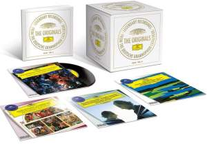 The Originals Box - Legendary Recordings Volume 2