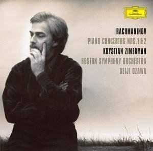 Krystian Zimerman plays Rachmaninov - Vinyl Edition