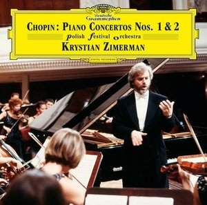 Krystian Zimerman plays Chopin - Vinyl Edition