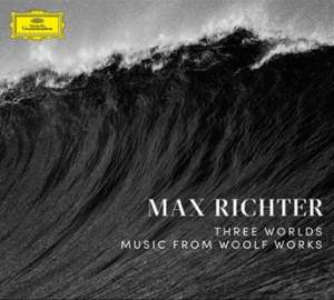 Max Richter: Three Worlds: Music From Woolf Works - Vinyl Edition