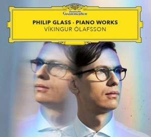 Philip Glass: Piano Works - Vinyl Edition