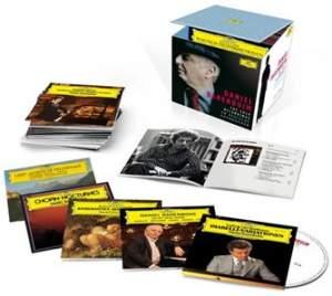 Daniel Barenboim: The Solo Recordings on Deutsche Grammophon & Westminster