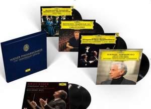 Wiener Philharmoniker - Vinyl Edition