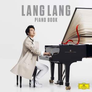 Lang Lang - Piano Book (2CD Edition)
