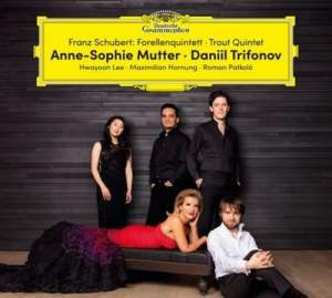 Schubert: Trout Quintet