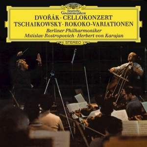 Dvorak: Cello Concerto, Op.104 - Vinyl Edition