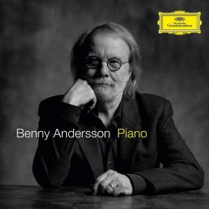 Piano: Benny Andersson - Vinyl Edition Product Image
