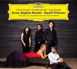 Schubert: Trout Quintet - Vinyl Edition