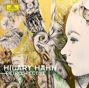 Hilary Hahn: Retrospective - Vinyl Edition