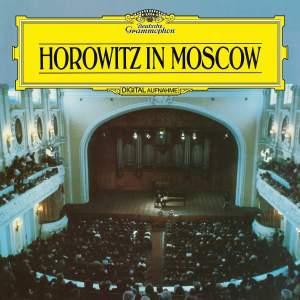 Horowitz in Moscow - Vinyl Edition