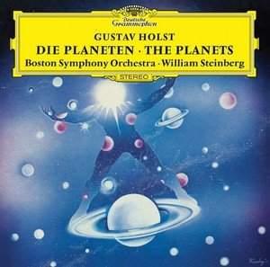 Holst: The Planets - Vinyl Edition