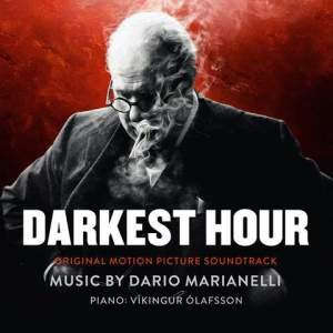 Marianelli: Darkest Hour (OST) Product Image
