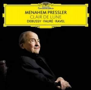 Clair de Lune: Debussy, Fauré & Ravel