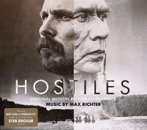 Richter, Max: Hostiles (OST) Product Image