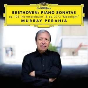 Beethoven: Piano Sonatas - Vinyl Edition