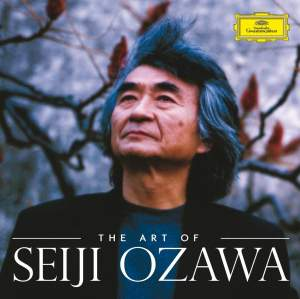 The Art of Seiji Ozawa