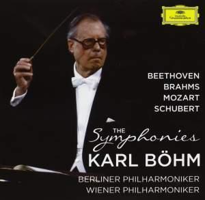 Karl Böhm: The Symphonies