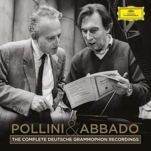 Pollini & Abbado: the Complete Deutsche Grammophon Recordings