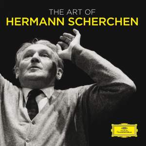 The Art of Hermann Scherchen