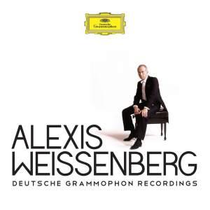 Alexis Weissenberg: Deutsche Grammophon Recordings