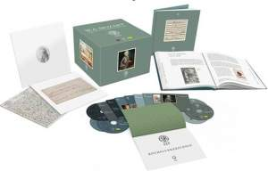 Mozart 225: The New Complete Edition Product Image