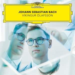 Johann Sebastian Bach - Víkingur Ólafsson - Vinyl Edition Product Image