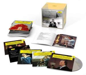 Claudio Abbado & the Berlin Philharmoniker: The Complete Recordings on Deutsche Grammophon