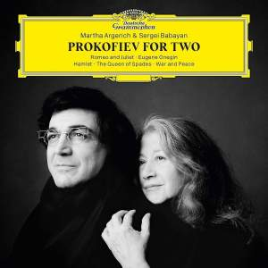 Prokofiev For Two (Vinyl Edition)