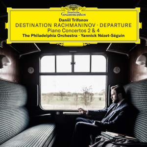 Destination Rachmaninov - Departure - Vinyl Edition