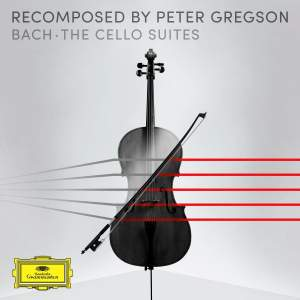 Bach, J S: Cello Suites Recomposed by Peter Gregson - Vinyl Edition